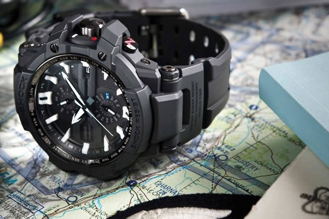 3 Watches for an Active Lifestyle