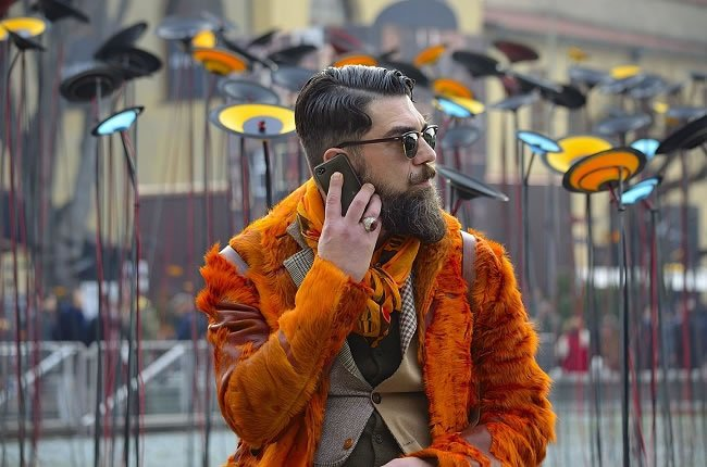 The Trends of Pitti Uomo