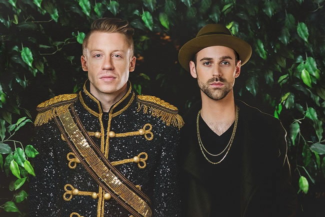 Icons of Style - Macklemore & Ryan Lewis