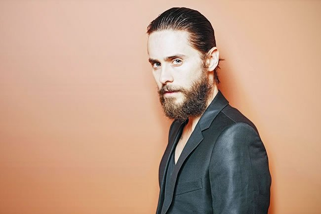 Icons of Style - Jared Leto
