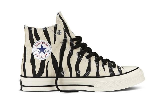 zebra converse