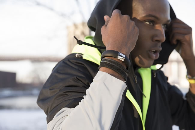 Nike+ FuelBand SE METALUXE Collection