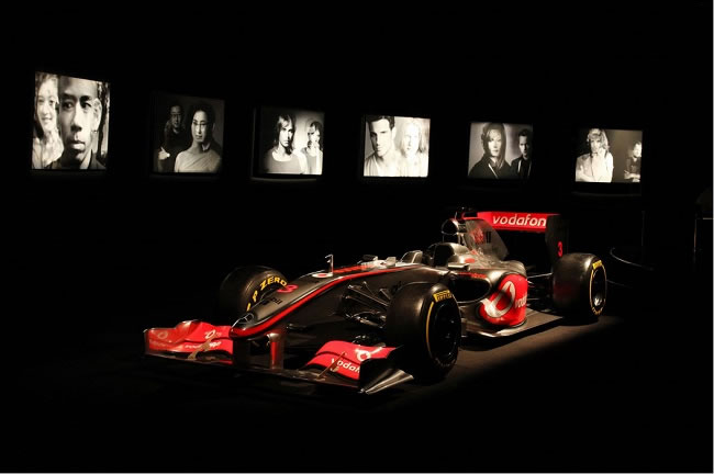 Prepare For Formula 1 With TAG Heuer
