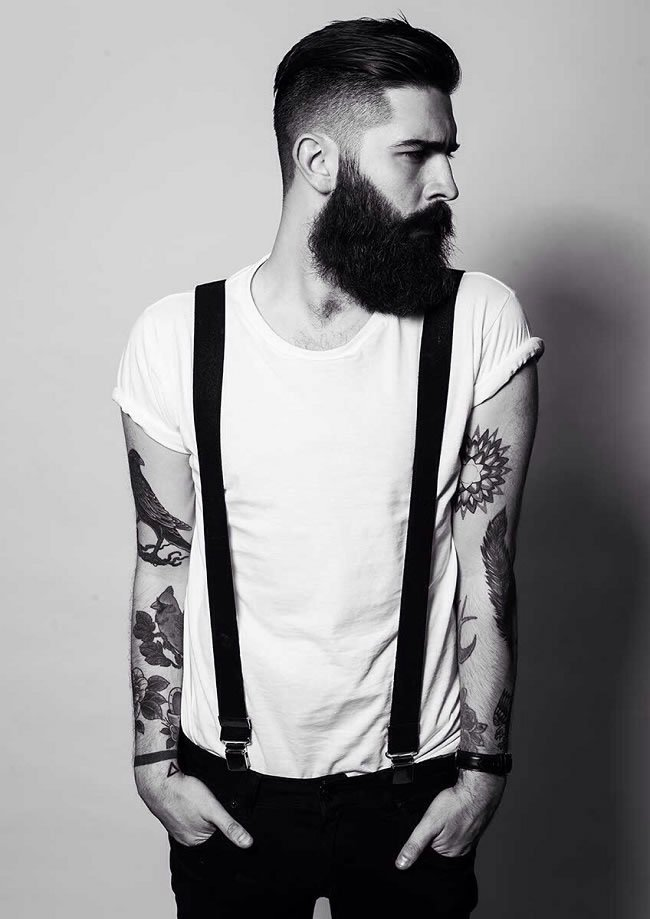 Interview with Chris Millington