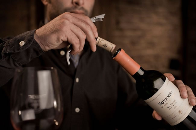 Win an Exclusive Malbec Tasting Day with Trivento