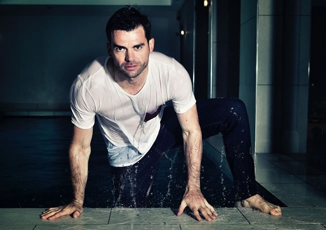 Is English cricketer James Anderson gay? - Quora