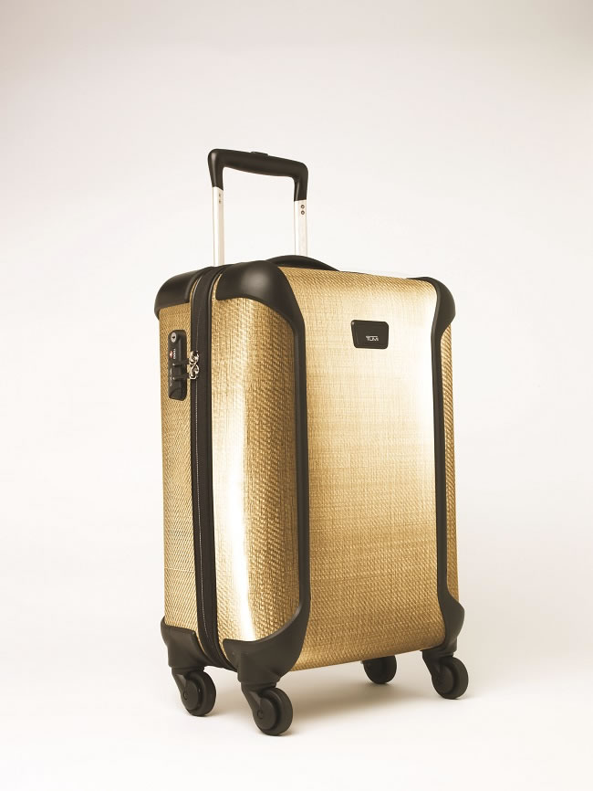 TUMI Golden Ticket Competition