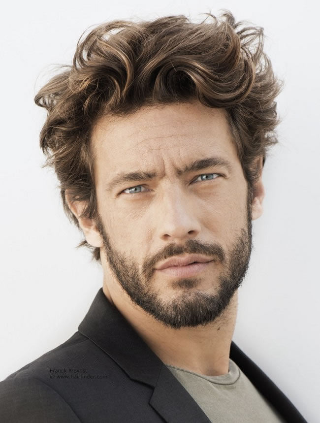 Summer 2014 Hair and Grooming Trends
