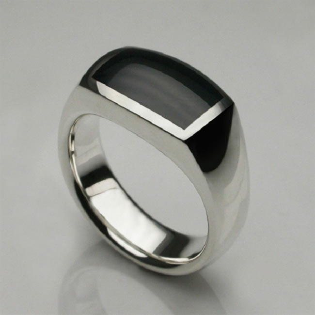 Male Contemporary Jewelry 44