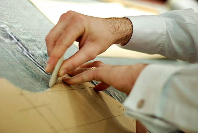 The Advantages of Bespoke Tailoring