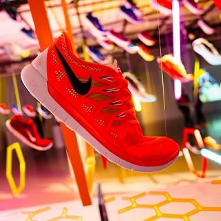 The Nike Free Experience