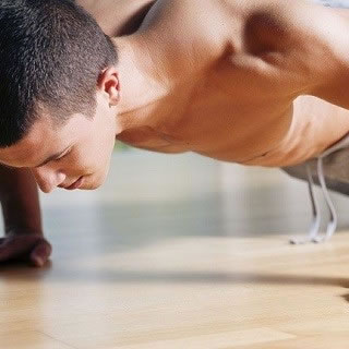 3 Essential Movements to Build a Brickhouse Body