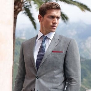 Win A Brook Taverner Suit Worth £400