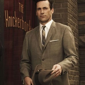 Mad Men Style Inspiration