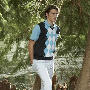 What to Wear on the Golf Course
