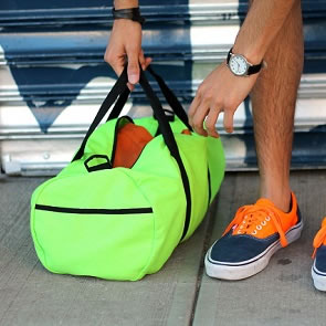 Top Pick Gym & Weekend Bags