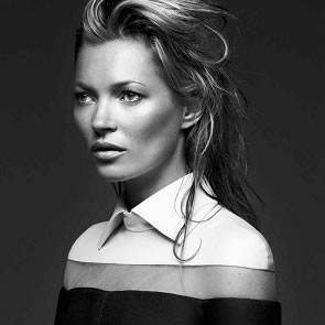 How to Pull Kate Moss