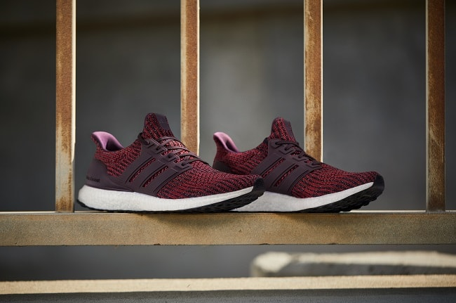 Adidas Unveils Evolved Ultraboost Silhouettes