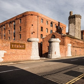 Titanic Liverpool Hotel Review