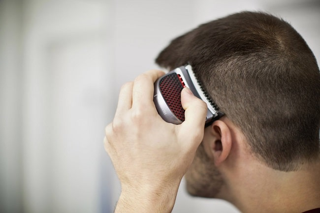 The 3 Best Mens Self Cut Hair Clippers