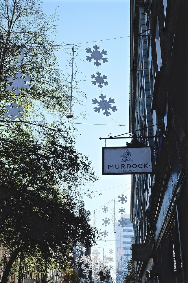 Seven Dials London Christmas Gift Guide