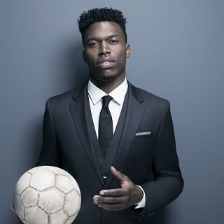 Hugo Boss Reveal Daniel Sturridge as Brand Ambassador