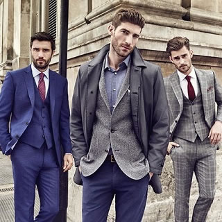 Win a £250 Moss Bros Voucher