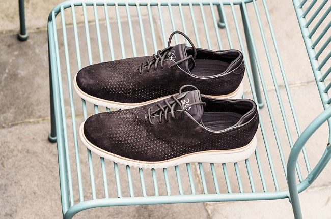 Cole Haan's American Vision of Elegant Innovation