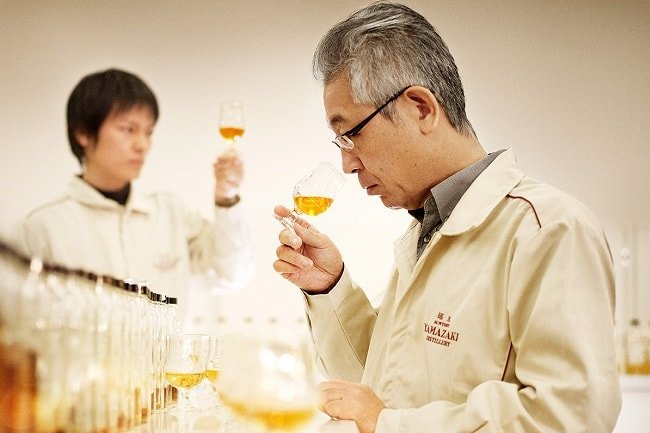 Interesting Facts About Japanese Whisky
