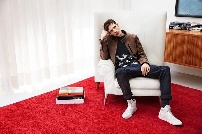 4 Big Menswear Trends for 2018