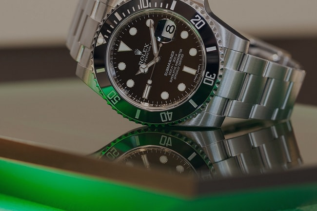 Don't Buy a Rolex Until You've Read This