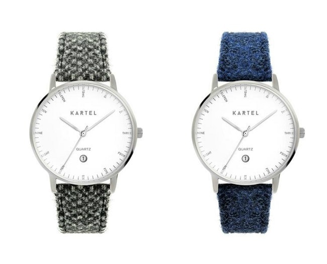 Kartel Tarbert watches
