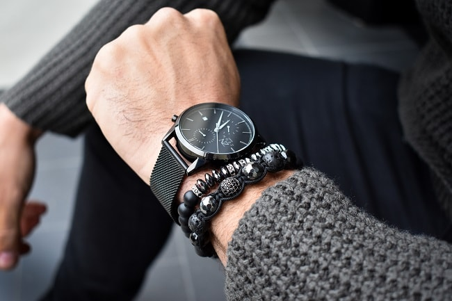 Discover ZENN Watches and Accessories for Men