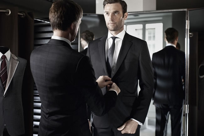 Does Your Suit Fit? The Fool Proof Checklist