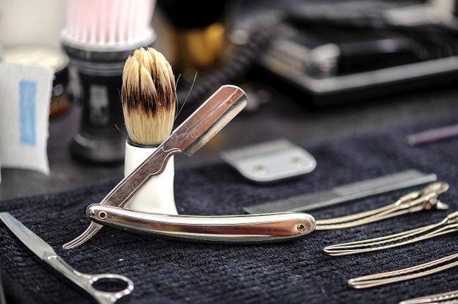 Is a Shaving Brush Necessary