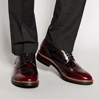 Brogue Nation