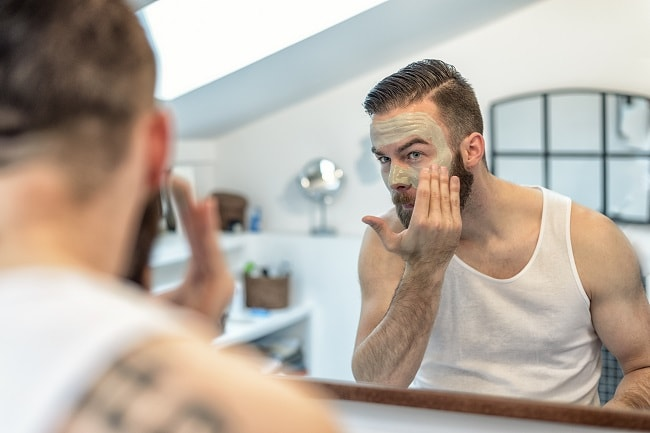 Ultimate Guide to Men's Face Masks