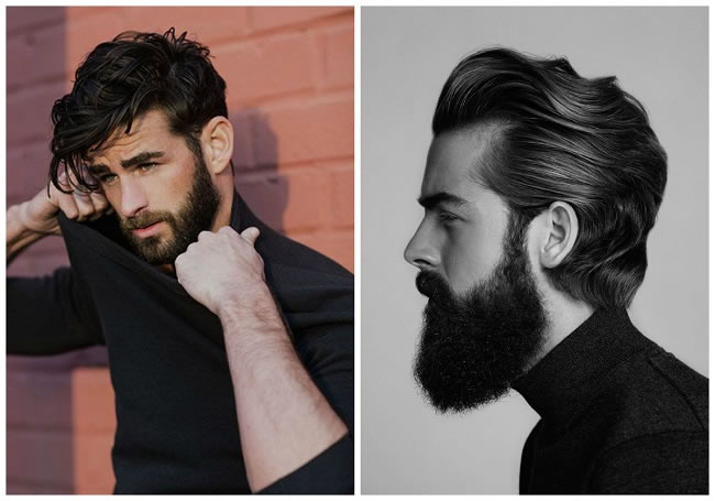 Pleasant Mens Hairstyle Trends For 2016 Short Hairstyles Gunalazisus