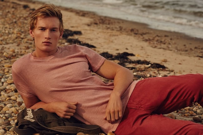 10 Must-know Summer 2016 Menswear Trends
