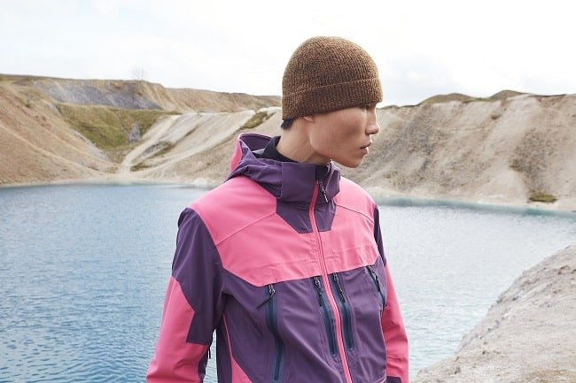 Discover 7L System Technical Outerwear