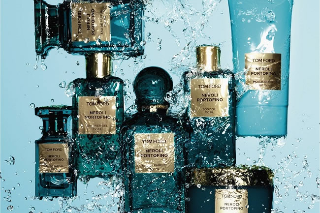 Top 10 Men's Fragrances of Summer 2015