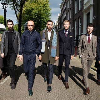 Atelier Scotch x Sartorial 7