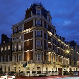 The Mandeville London Hotel Review