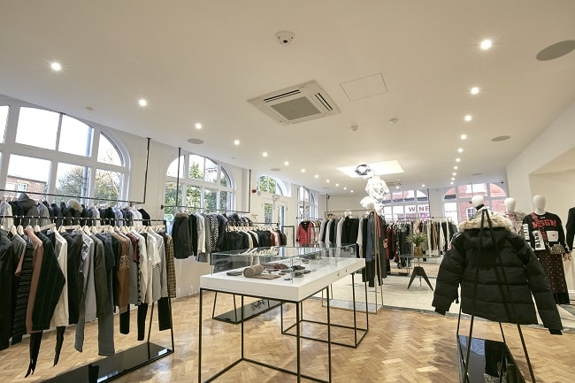 Step Inside the New Coggles Flagship Store