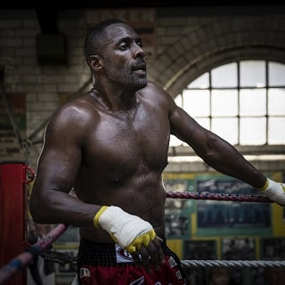 How Idris Elba Turned Pro Kickboxer in 12 Months