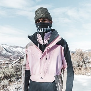 Why Streetwear Brands are Now Inspired by the Outdoors