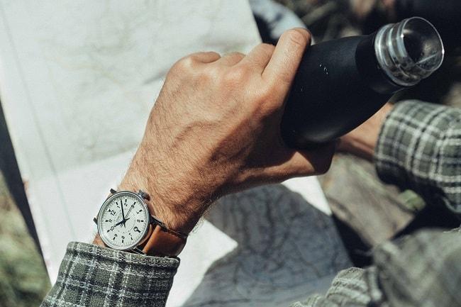 Marloe Watch Company Debuts First Swiss Made Timepiece