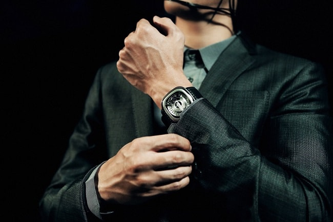 Discover the Bold Styles of SevenFriday Watches