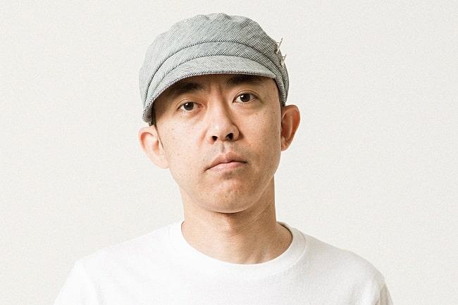 Icons of Style: Tomoaki Nagao