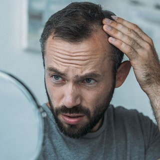 Taking Hair Loss Into Your Own Hands